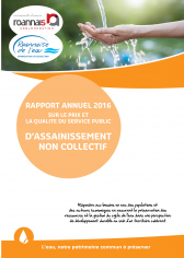 Rapport annuel ANC 2016
