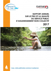 Rapport annuel ANC 2017